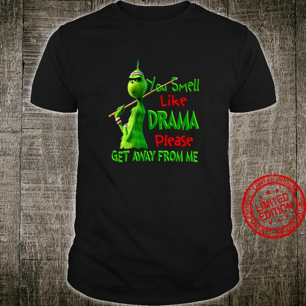 TheGrinch Shirt
