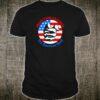 Grand funk railroad the American band shirt
