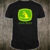 John Beer shirt